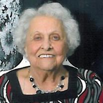 Aurellia Dunlap