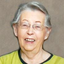 Joyce May Turner