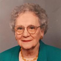 Ruth  Ann Brian