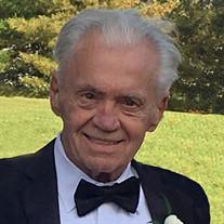 Mr. Lawrence Frank Pularo