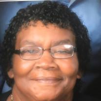 Mrs. Ella Grimes