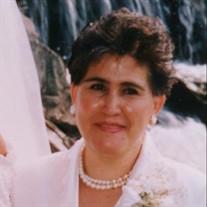 Amelia Esquinca