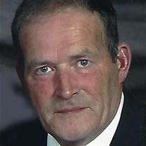 Curtis N. Trebil