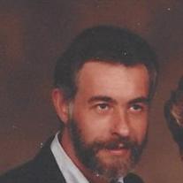 Donald Skyler Bickel
