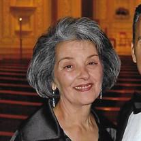 Mrs. Patricia A. Guisto