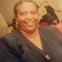 Helen Lorraine Jackson