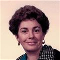 Marion Ann Persick Wunstell