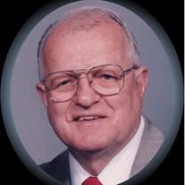Mr. Bruce Leslie Osmond