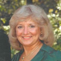 Mary Suzanne (Suzie) Fleming
