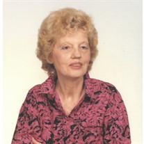 Bertha Irene Jones
