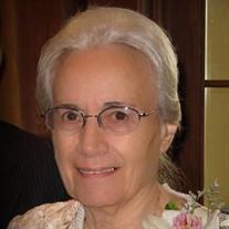 Kathryn Smith Hawkins