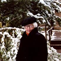 Julia Mae Thomas