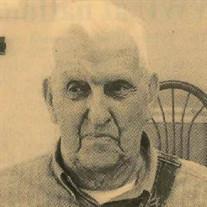 Lloyd M Buffington