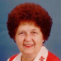 Marjorie P. Gabruk