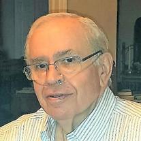 "Franklin ""Frank"" Hugo Schapiro"