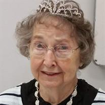 Effie Mae Whiteman