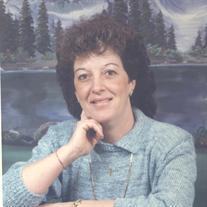 Jeanette Chamberlin