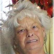 Donna Banks Huckabee