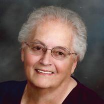 Helen Rauch