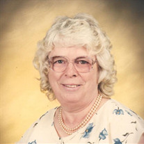 DOLLY M. NELSON