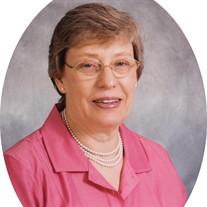 Mrs. Sandra Spann