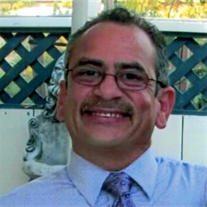 Richard John Teixiera