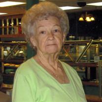 Mrs.  Charlotte Buford Woodie