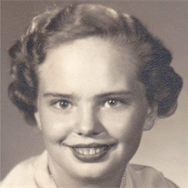 Judith Ann Justice