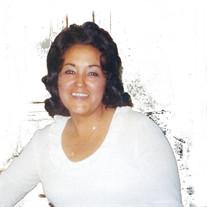 Romona Ada Valdez