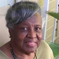 Mary Theresa Payne