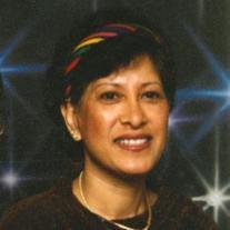 Ms. Jeannette M. Vuncannon