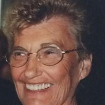 Mrs Betty Lou Whitt