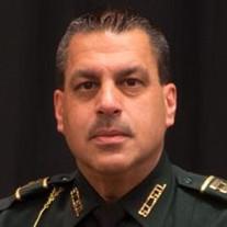 Charles Frank Scavuzzo