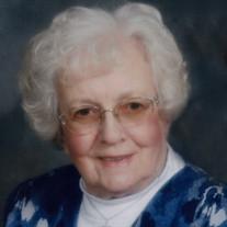 Marjorie Ethel Chranowski