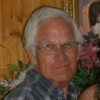 Bill G. Partin
