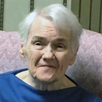 Carol Margaret Uhl Pelicano