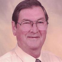 Maynard Trescott Taylor