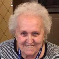 Diane Arlene Winiecki