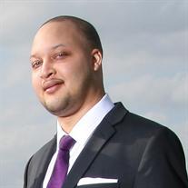 Mr. Melvin Francis Mitchell, Jr.