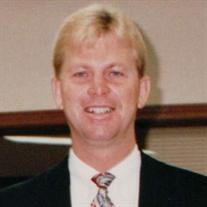 Robert Earl Palmer