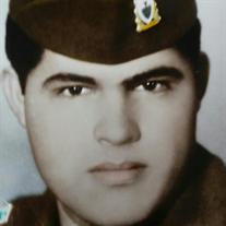 Jose Castro