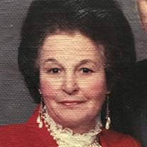 Beatrice Canton Hotchkiss