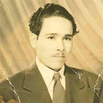 Jesus P.  Ybarra
