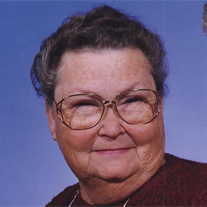 Norma Lee Dodson
