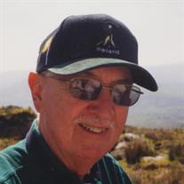 James W Reynolds