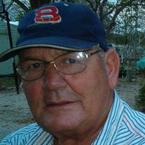 Louie Burton