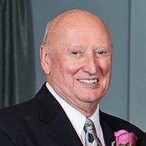 Raymond Wallace Hodzen