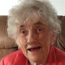 June Marie (Zwicker) Libby