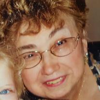 Donna Sue Bush
