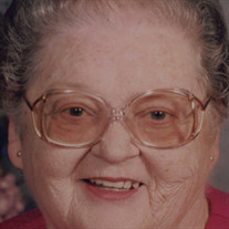 Juanita Goforth